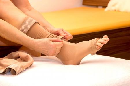 Was wenn zu machen tun Venen auf den Beinen weh